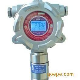 固定式溴化氢检测报警器