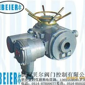 扬州阀门电动装置,电装,电动头厂家