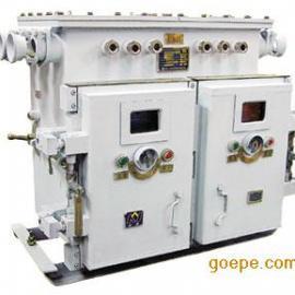 QJZ-2×120SF真空磁力起动器