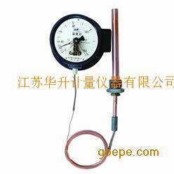 WTQ-288 电接点压力式温度计