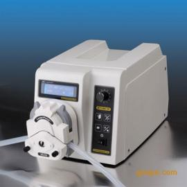 保定兰格恒流泵BT100-1F/分配型蠕动泵