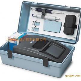 美国哈希DR/2800型便携式分光光度计
