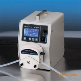 BT300-1F分配型蠕动泵/兰格恒流泵