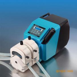 WT600-4F工业型蠕动泵/兰格恒流泵