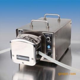 工业型蠕动泵YT600-1J/保定兰格恒流泵