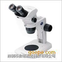 OLYMPUS显微镜SZ51