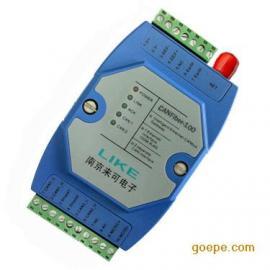 本安型CAN光纤调制解调器