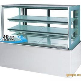 合肥蛋糕展示柜生产厂家蛋糕柜销售-合肥市优凯制冷设备有限公司