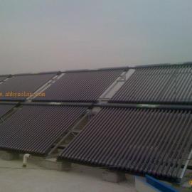 上海太阳能生活热水系统