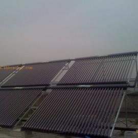 宾馆太阳能热水系统设备