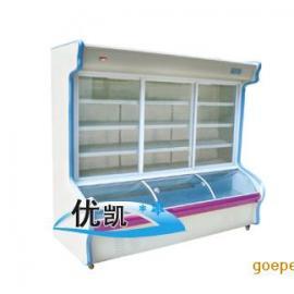 上海酒店点菜柜-合肥优凯制冷设备有限公司