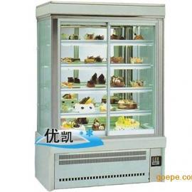合肥立式蛋糕柜_合肥立式蛋糕展示柜-合肥市优凯制冷设备有限公司