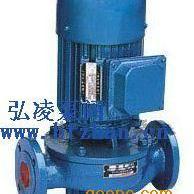 SG型管道增压泵 热水管道泵 不锈钢管道泵 耐腐防爆管道泵