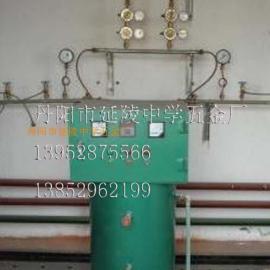 丙烷液化气汇流排用电加热汽化器