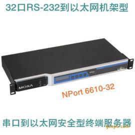 NPort 6610-32