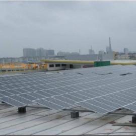 太阳能光伏离网系统发电
