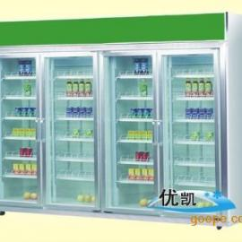 深圳饮料柜-合肥市优凯制冷设备有限公司