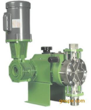 帕斯菲达液压隔膜计量泵25HJ25HL