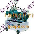 4DSY-4大流量电动试压泵(压力4mpa,流量500L/h)