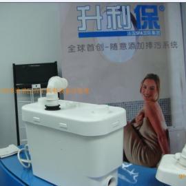 供应全自动污水提升器 进口污水提升泵 品质高 服务好