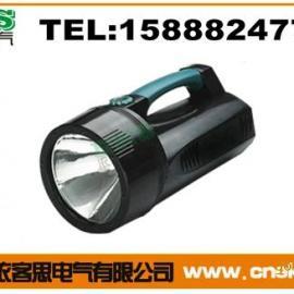 进口灯泡防爆强光灯,便携式移动照明灯 手提式