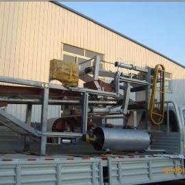 煤泥压滤机、煤泥脱水机、带式压滤机