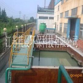 机械电子污水处理
