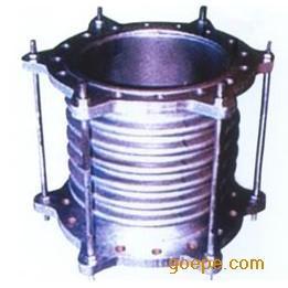 SSJB型压盖式松套伸缩接头|伸缩器