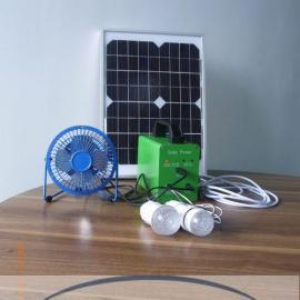 最新太阳能发电系统