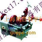 SMIT-316电动切管套丝机|切管电动套丝机