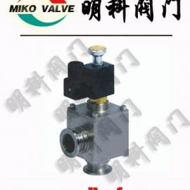 DYC电磁真空带充气压差阀