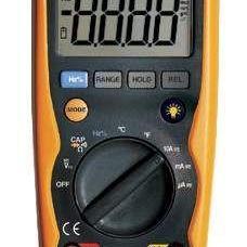 香港CEM DT9905数字万用表DT-9905