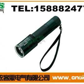 JW7620固态微型强光防爆电筒