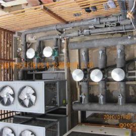 水泵噪音隔声罩
