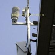 太阳能屋顶气象站