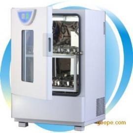 HZQ-X300双层恒温摇床/一恒恒温振荡器