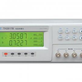 TH2617B、电容测试仪