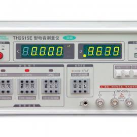 TH2615E、电容测试仪