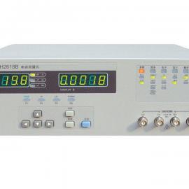 TH2618B、电容测试仪