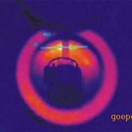 TOPL-DW双旋转全波段多光谱测温窗口