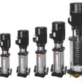 GDLF不锈钢多级管道泵