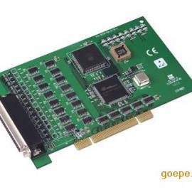 研华PCI-1620BU