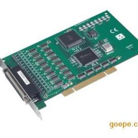 研华PCI-1620AU