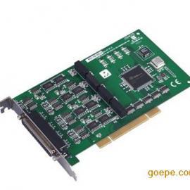 研华PCI-1610CU  采集卡