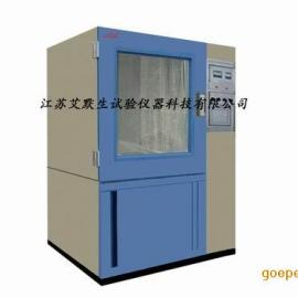 江苏常州灯具防水淋雨试验箱GB10485标准