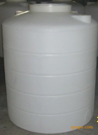 5吨防腐塑料罐