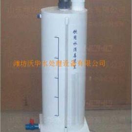 饮用水活性氧消毒剂加药设备/投加设备