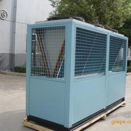 模块式风冷冷热机组