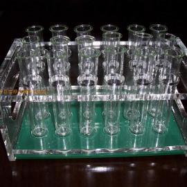 实验室用试管架