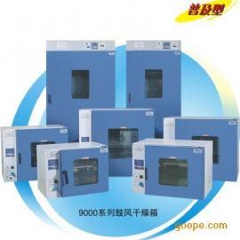 立式电热恒温鼓风干燥箱DHG-9420A/一恒鼓风干燥箱